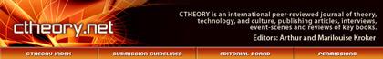CTheory.net