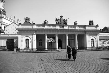 Poznań - Muzeum velkopolského povstání