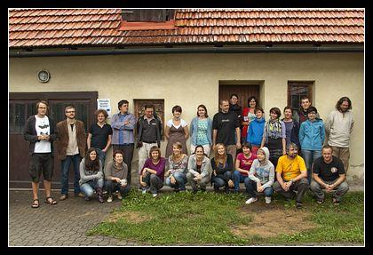 Překladatelský tábor 2012 02