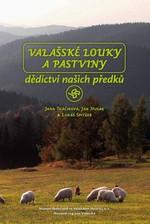 Valašské louky a pastviny ISBN 978-80-87614-14-3