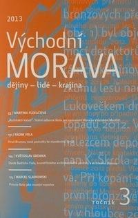 Východní Morava 3/2013
