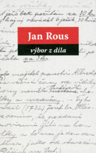 Jan Rous - Výbor z díla