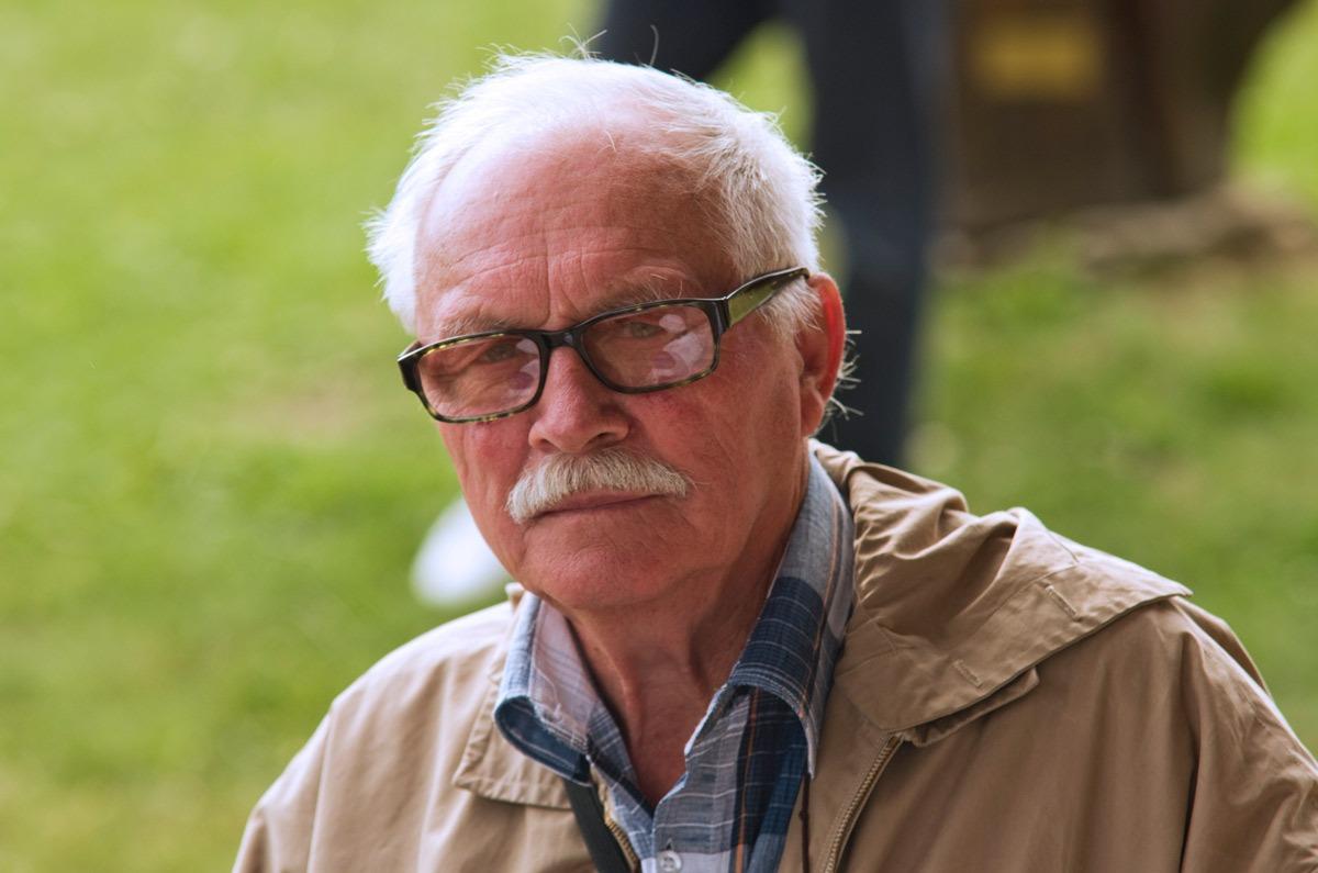 Zdeněk Hartinger (1938-2016)