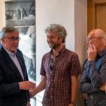 Dalibor Malina, Robert Goláň, Miroslav Machala