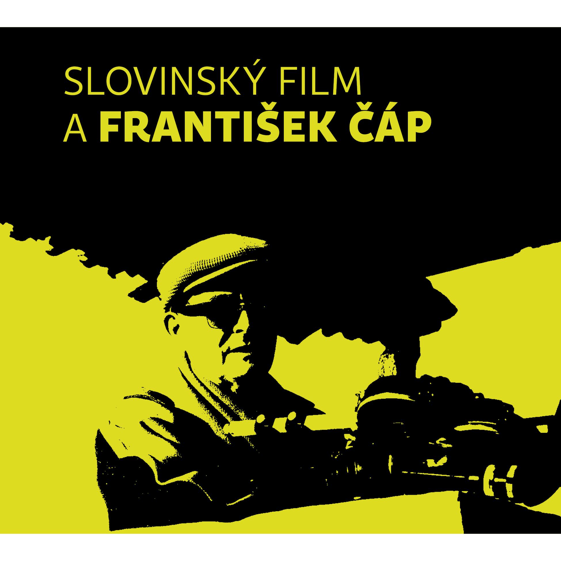 Slovinský film a František Čáp