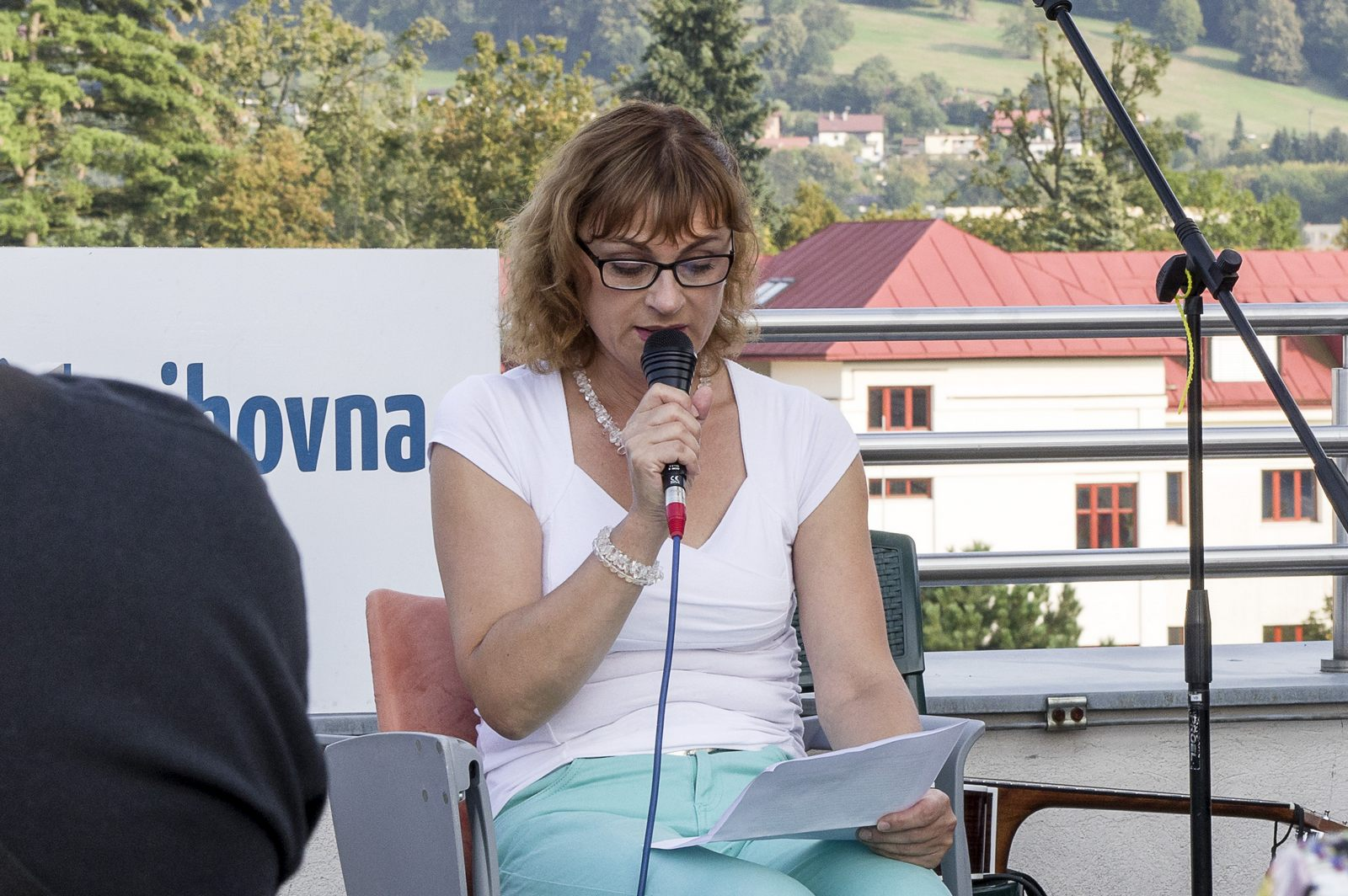 Dagmar Pavloušková