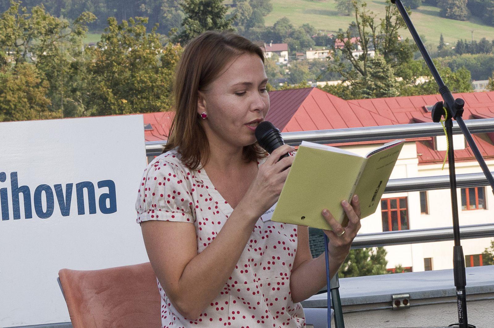 Magda Goláňová
