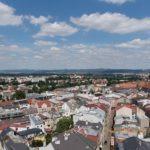 Olomouc - panorama